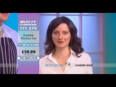 Buy It Channel (QVC parody)