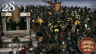 STABBED IN THE BACK | 1078 Medieval Wars Campaign (Attila) #28