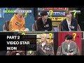 (INDO HARDSUB) iKON on Video Star EP115 (2/4)