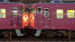 【発車動画】北陸本線413系 松任