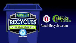 Austin Resource Recovery - Recycle Right  - SOCCER PSA