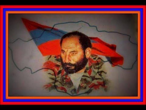 Forever Armenian Hero Monte Melkonyan  / ՄԻՇՏ ՄՈՆԹԵ