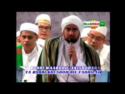 Ya Robbi Sholli 'Ala Muhammad ~ Kota Kediri Bersholawat 2015