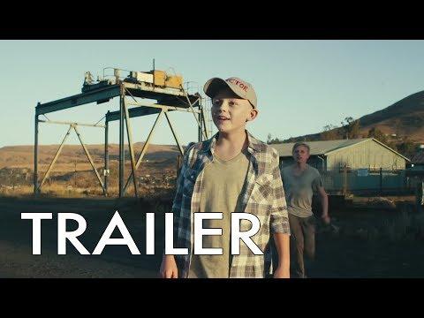 Nul Is Nie Niks Nie Official Trailer (2017)
