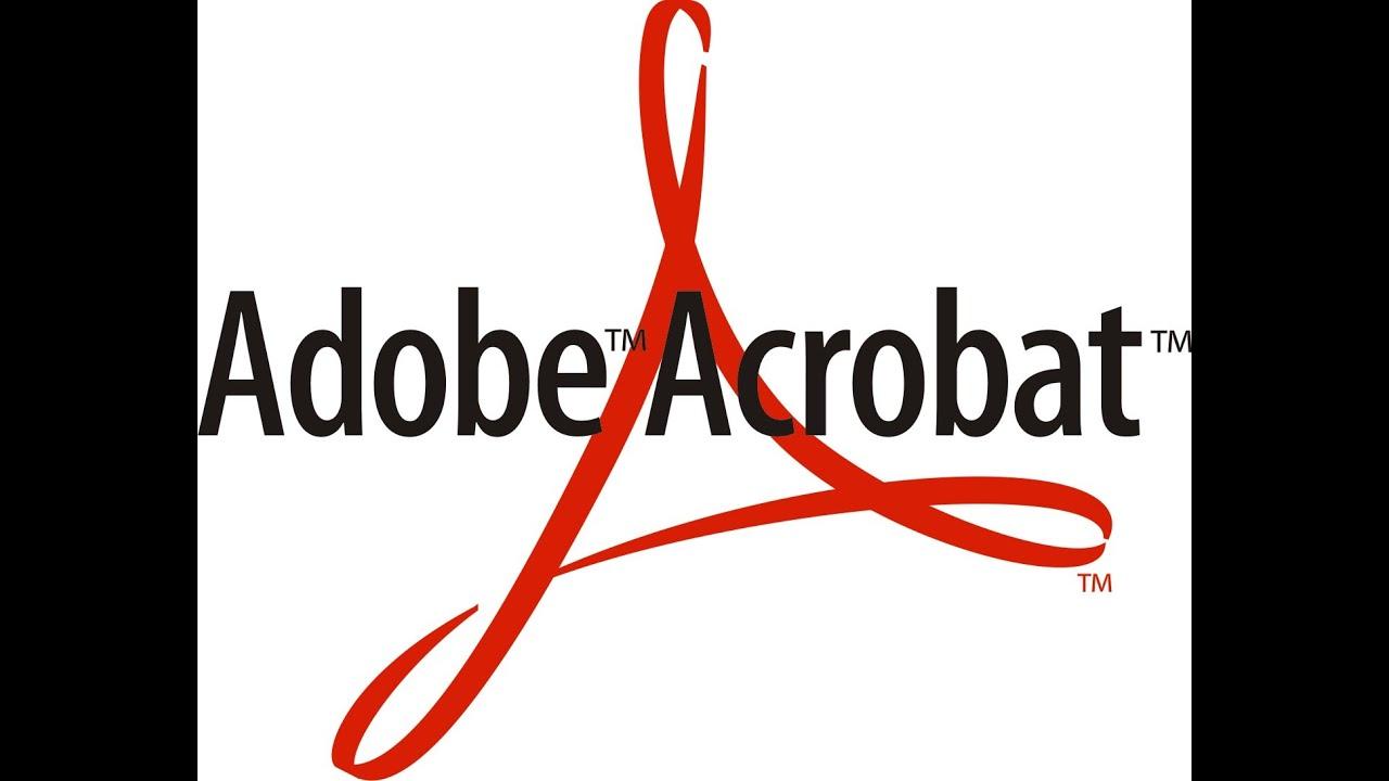 Adobe acrobat 10 professional русская версия