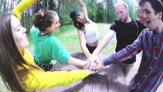 Летний танцевальный лагерь Good Foot 2016 | Видеоприглашение от наших весёлых вожатых :)(, 2016-05-24T18:48:03.000Z)