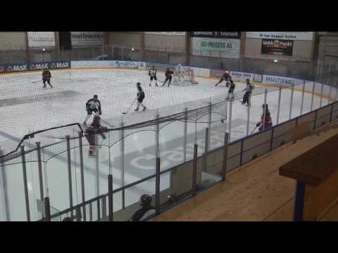 Preliminary round: Espoo Blues vs. Skien IHK / NHA 3/3