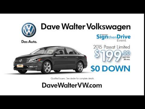 Dave Walter VW >> Dave Walter Vw Youtube