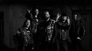StormHunteR - Knights Of Metal (Liv...