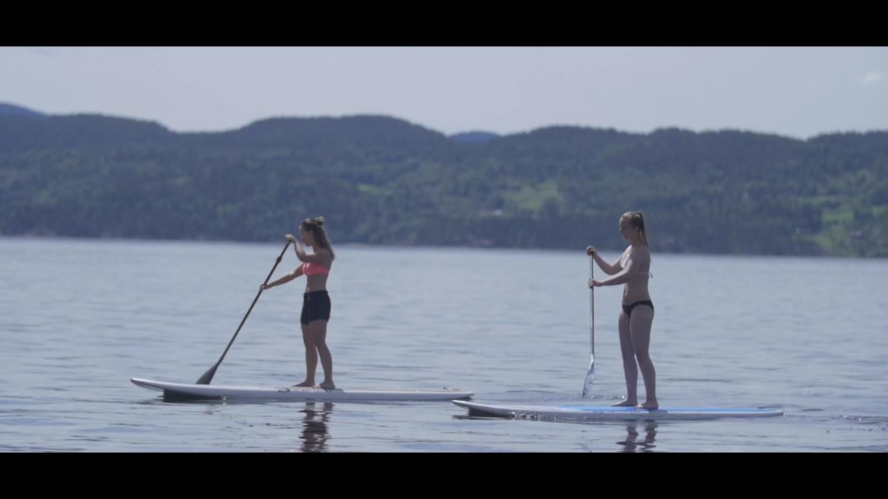 Norsjø Ferieland Full versjon - Ditt Ferieland i Telemark