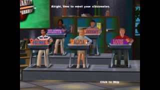 are you smarter than a 5th grader make the grade episode 1 pc gameplay