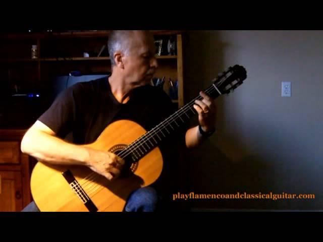 Classical Guitar  - Rebecca & The Summer Rain