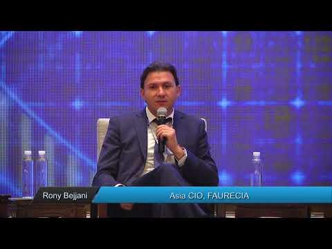 Shanghai Singtel CIO Innovation Forum - Highlights