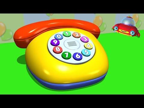 TuTiTu Oyuncaklar | Telefon