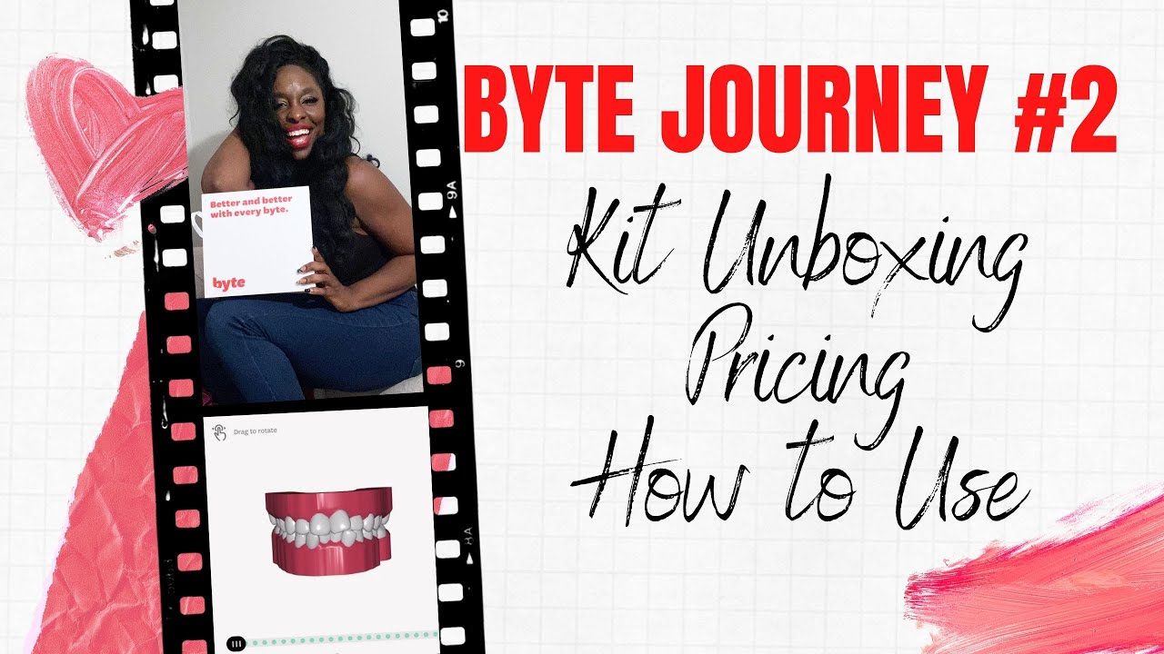 Byte Journey #2: Unboxing, Pricing, How to Use