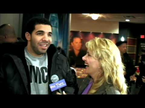 Catching up with Drake years after Degrassi: The Next Generation