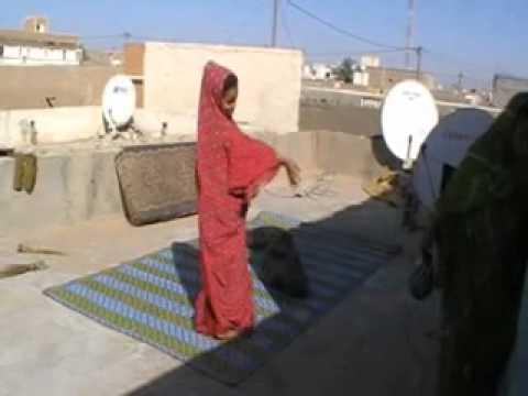 Danses de Mauritanie. Saïda Naït-Bouda