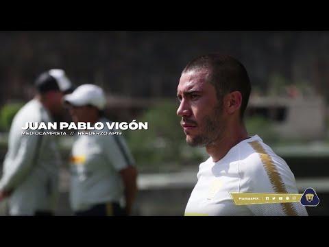 Entrevista: Juan Pablo Vigón