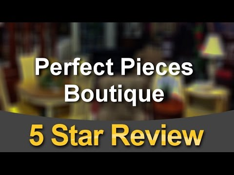 Perfect Pieces Boutique Brandon Outstanding 5 Star Review by G. S.