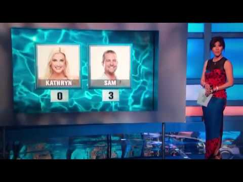 BB21 Sam Evicted