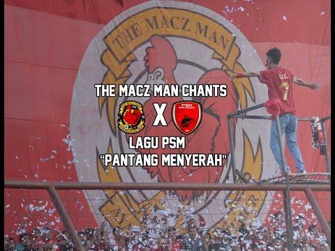 THE MACZ MAN 'PANTANG MENYERAH'