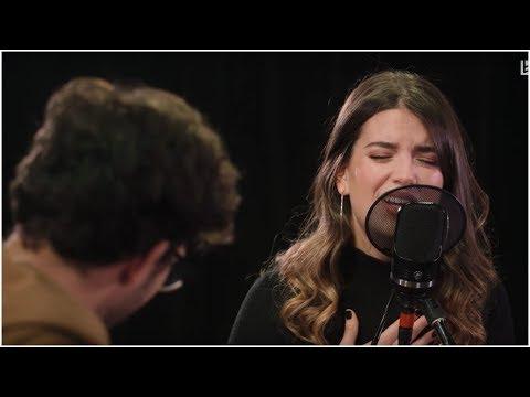 Nicole Zignago - Quisiera Quererte (Live at Berklee)