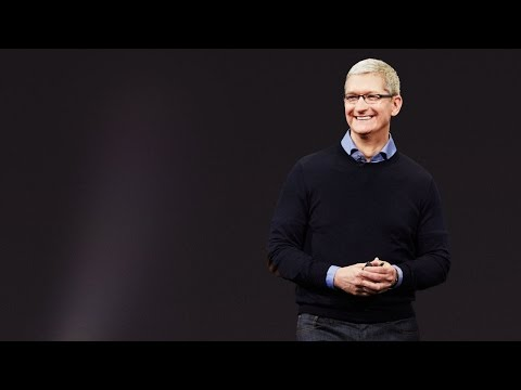 Apple - March Event 2016