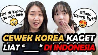 Download ❗Culture Shock❗ Apa yg bikin kami KAGET di INDONESIA | Ini UNIK BGT krn hanya ada di Indonesia aja