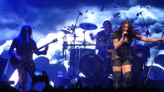 Nightwish - Wish I had an Angel (Live in Montreal)