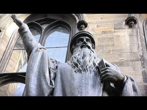 St Andrew - Scotland's Patron Saint