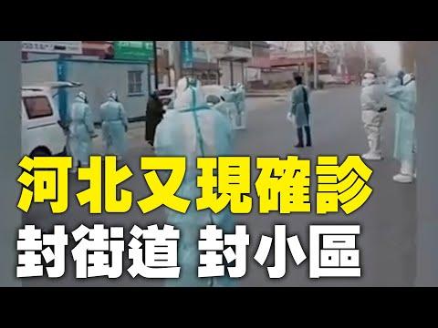 石家庄降为低风险区 网民早说三天被拘十天(视频/图)