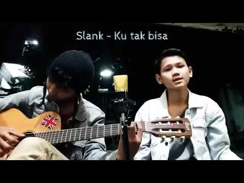 Slank - Ku Tak Bisa Medley Song By: Moza (Cover)