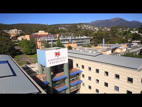 Living at the University of Tasmania