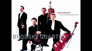 Shostakovich String Quartet No.1
