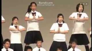Nコン2010 町田市立鶴川第二中学校「JANGER」 thumbnail