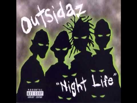 Outsidaz feat. Eminem - Rush Ya Clique from 1999
