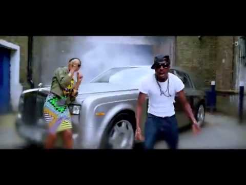 Download CHIDINMA EMI NI BALLER Featuring Tha Suspect IllBliss OFFICIAL VIDEO360p H   YouTube