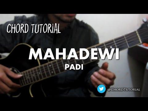 Mahadewi - Padi (CHORD)