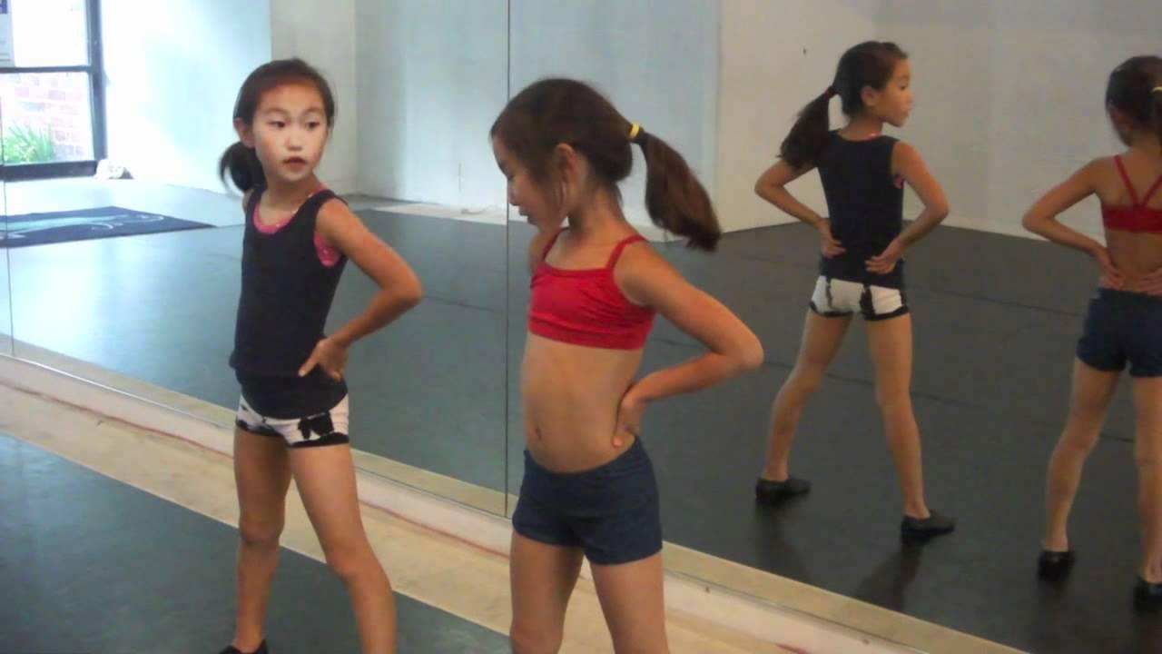 Танцы для девушек от 13 лет