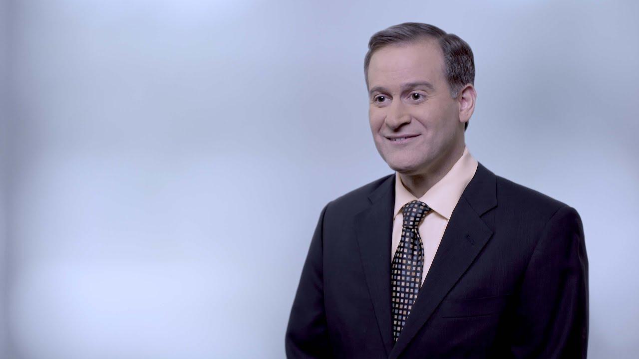 Meet endocrine neoplasia and hormonal disorders physician Steven Weitzman