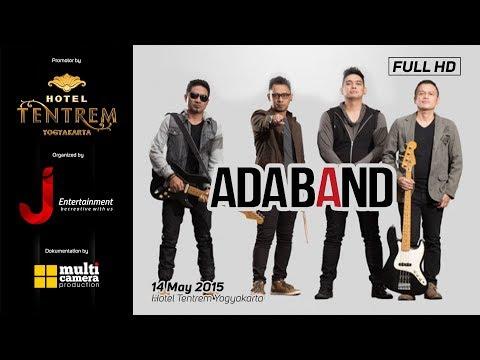 ADA BAND - Karena Wanita Ingin Dimengerti REUNI DEWA 19 with Ari Lasso ( Live Concert )