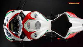 2018 MV Agusta F3 675 Review | Motorcycle-Sport!