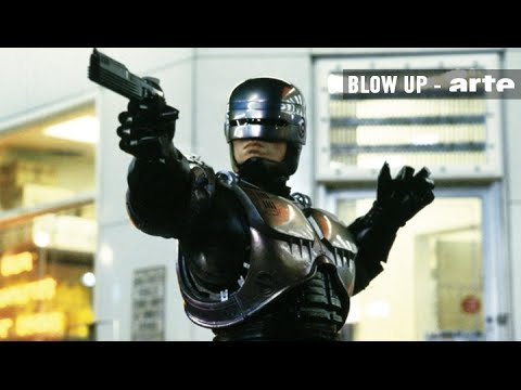 Thumbnail: Recut Paul Verhoeven - Blow Up - ARTE