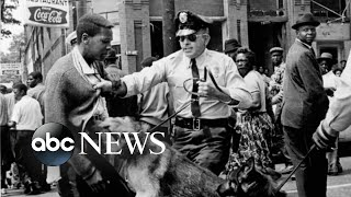 A long history of violence, civil unrest against people of color in the US | America In Pain