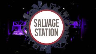 FTO Free The Optimus LIVE @ Salvage Station  3-31-2018