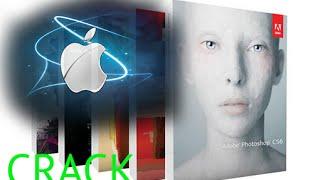 КомпХак555: Как крякнуть Photoshop CS6 для Mac OS