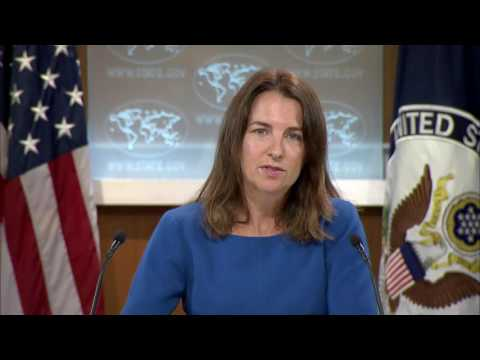 Assistant Secretary Crocker Previews U.S. Priorities for 71st UNGA