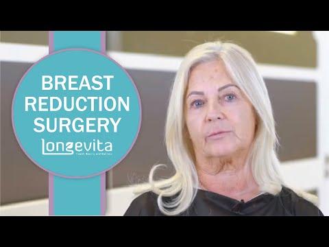 Low Cost Breast Reduction Surgery in Turkey | Longevita