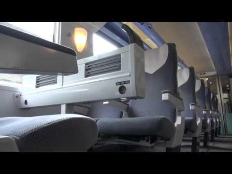 Relooking Des Trains Clermont-Paris