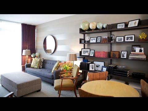 Interior Design Smart Ideas For Decorating A Condo On A Budget Youtube
